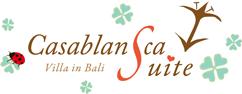 バリ島 海外挙式 ビーチやヴィラでのリゾートウェディングやフォトウェディングならカサブランカスイートヴィラ